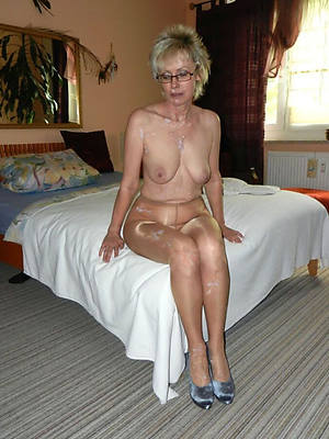 number one pantyhose mature pics