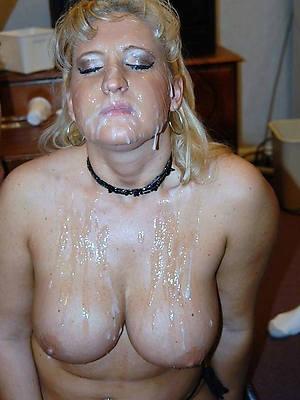 free porn pics of matured facial cumshots