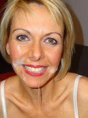matured facial cumshots derisory making love pics