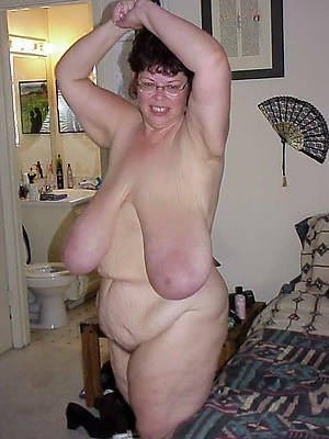 porn pics of long saggy matured tits