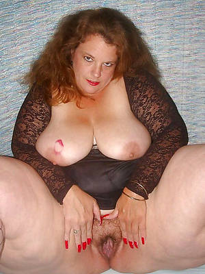 number one mature thick women
