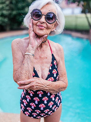 russian private mature grannies xxx