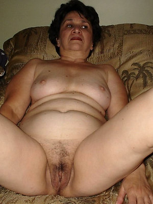 free pics of hot nude old ladies