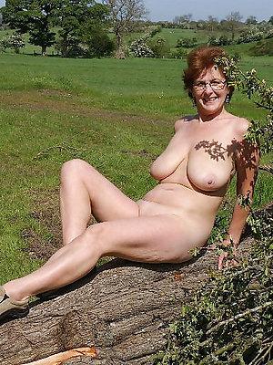 slutty outdoor mature xxx pics