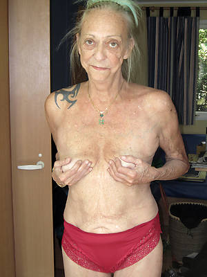 hot grown-up older woman ameture porn photos