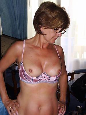 amateur mature nipples