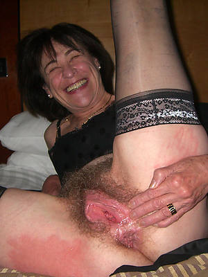 sexy unshaved full-grown women big pussies