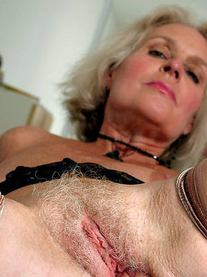 unshaved mature women amature sex