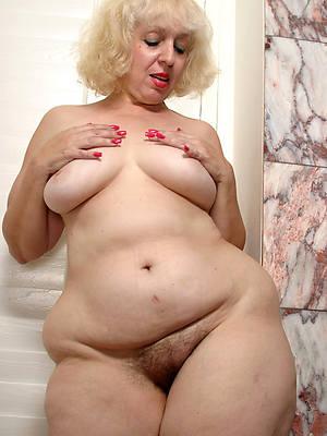 sexy naked mature thick women pics