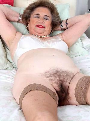 sexy venerable granny