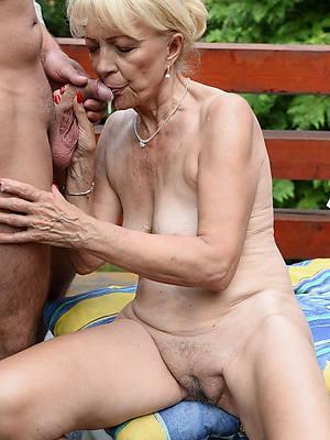 hot crestfallen grandmas home pics