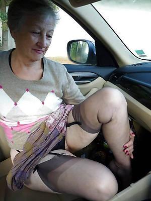 naked pics of hot downcast grandmas