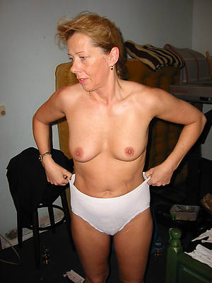 sexy mature panty galleries