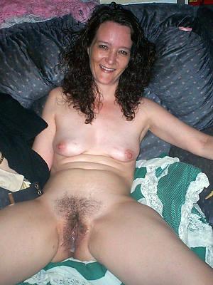 of age amature hairy