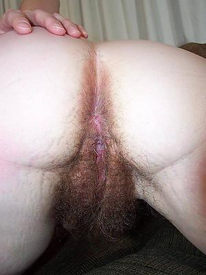 granny mature puristic ass