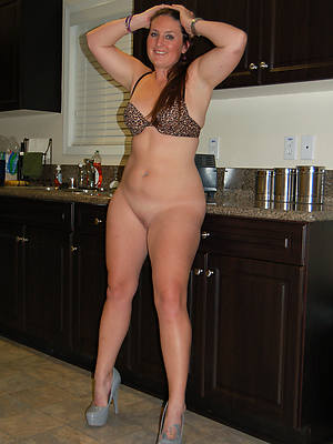 really private mature pics