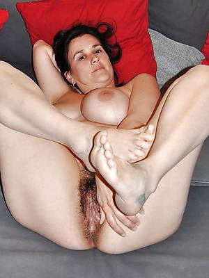 hairy granny ass porn