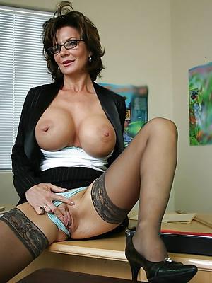 hot mature pornstars