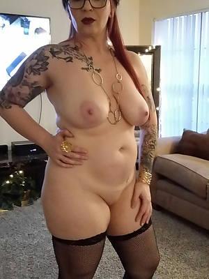 fresh tattooed mature battalion porno pics