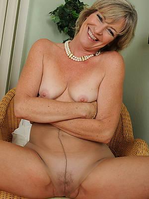 naked 50 year grey women movie
