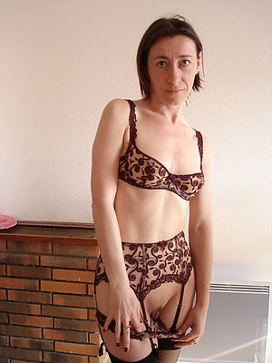 fee hot mature underclothing