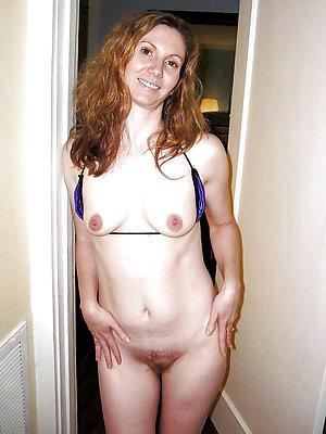 beautiful naked redheaded women Bohemian pics