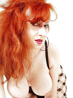 cuties redhead women fucking