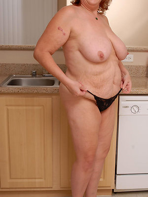 first-rate redhead women nude