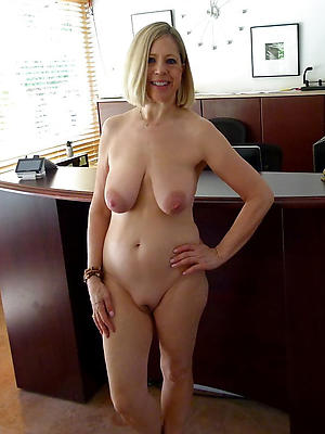 gorgeous doyenne women saggy tits