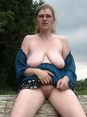 nasty older women with saggy tits