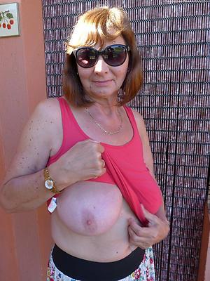 crotchety mature women saggy bowels