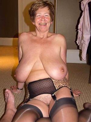 nasty mature women saggy tits