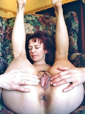 really xxx mature pussy pics