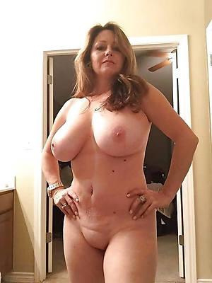 free chubby mature home pics