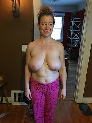 sweet nude fat of age gut