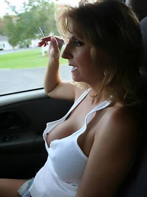 nasty non nude mature women