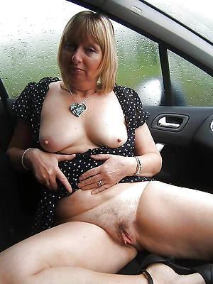 beautiful hot horny mature