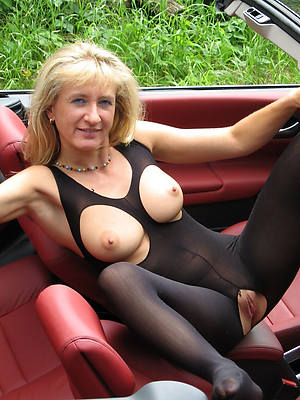 mature milfs in nylons hot porn