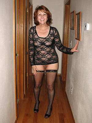 mature milfs in nylons amature adult home pics