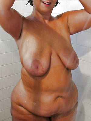amateur mature get hitched shower gallery