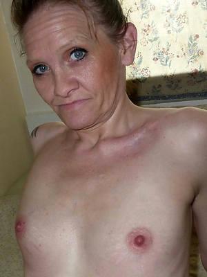 nude women over 60