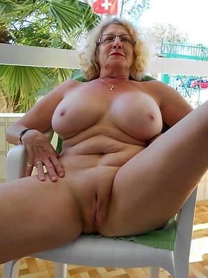 older mature grannies