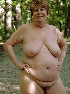spectacular thick mature women