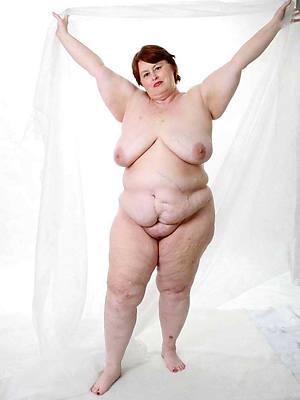 thick mature women
