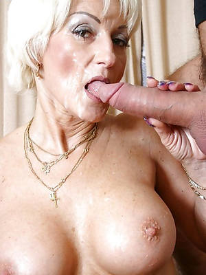 mature oral cumshot gallery