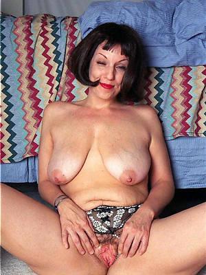 horny mature singles
