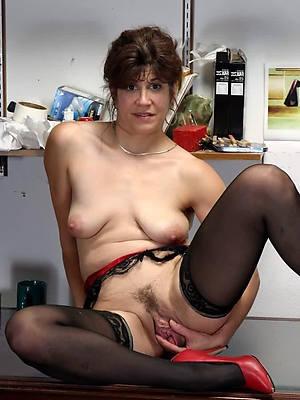 amateur age-old women porn pix