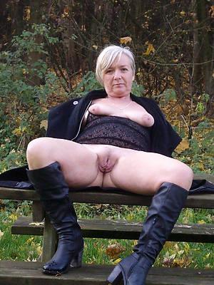 beautiful mature pussy over 60 photos
