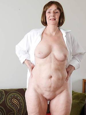 sexy grandma nude porno pics
