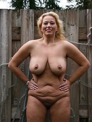 sexy mature british women